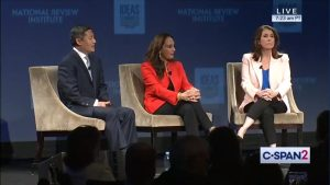 National Review Institute 2019 Ideas Summit