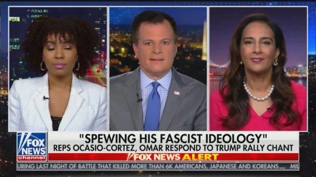 Trump and Fascist Ideology