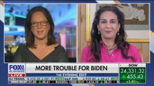 Dhillon on Joe Biden Sexual Assault Allegation