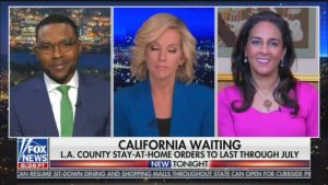 Dhillon on Opening Up California Again