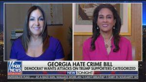 Dhillon on Georgia Hate Crime Bill