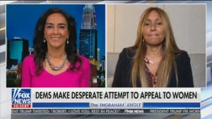 Dhillon on Dems Attempt To Appeal to Women