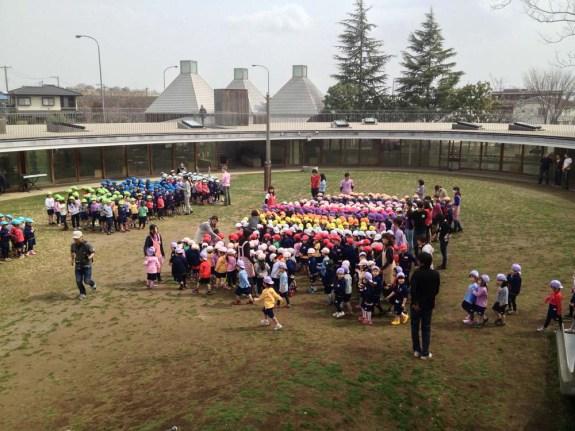 Fuji Kindergarten 15