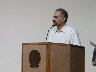 Karan Avtar Singh, Principal Secretary, Industries and Commerce, Punjab