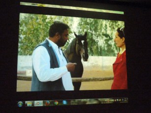 Horse riding movie 6