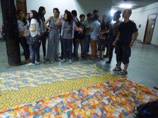 Jun Sato pavilion workshop 0