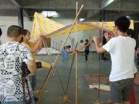 Jun Sato pavilion workshop10