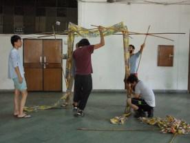 Jun Sato pavilion workshop11