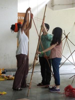 Jun Sato pavilion workshop5