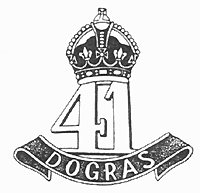 41st Dogras