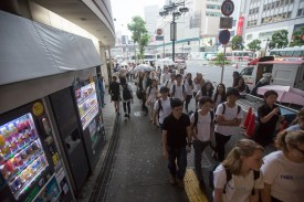Free To Be (Shibuya)-14