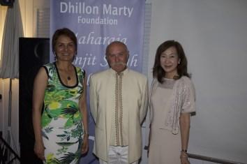 sonia dhillon marty 2015