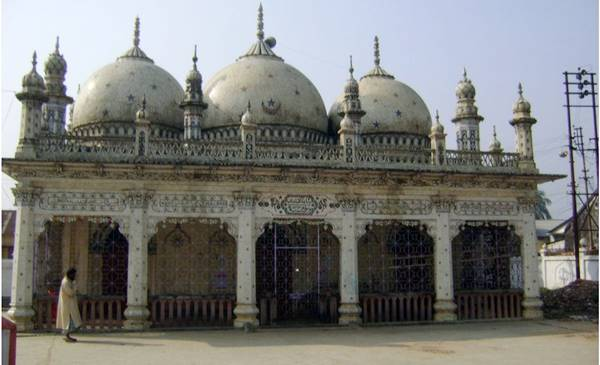 25 muslim families barred from entering mosque after joining BJP in Tripura