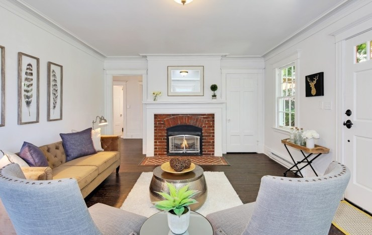 Home Remodeling in Seattle