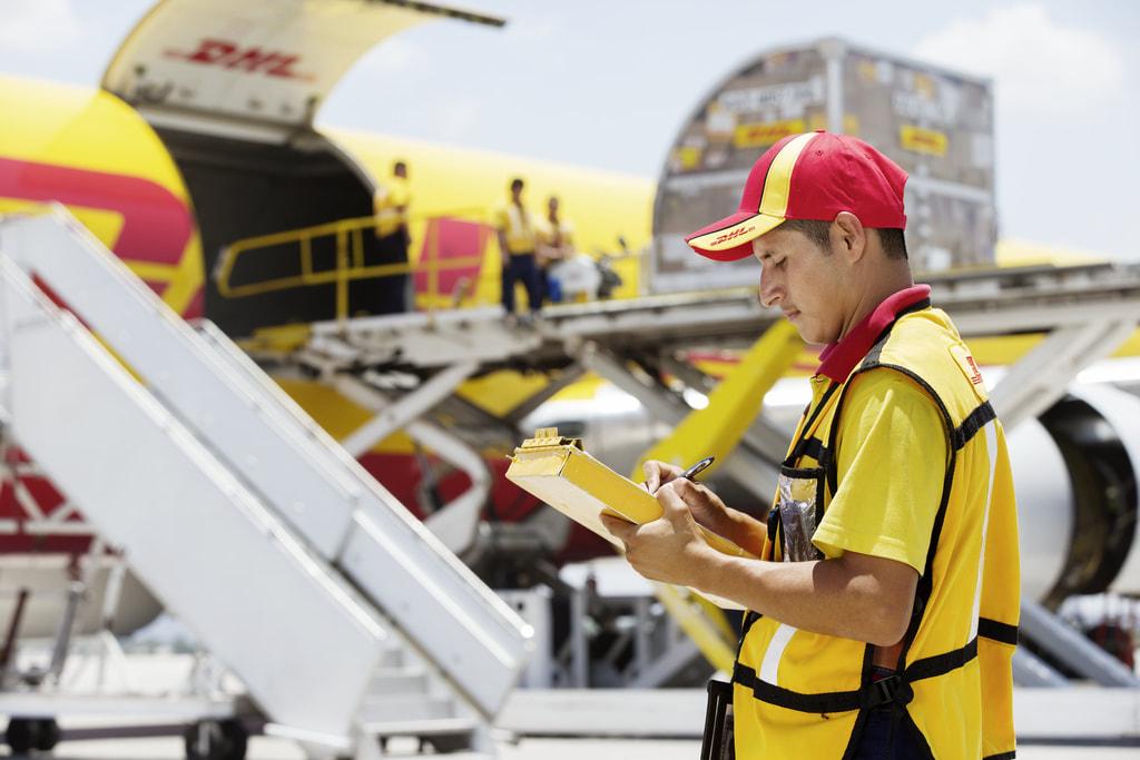 關務消息 | 聚焦DHL | DHL Express 臺灣