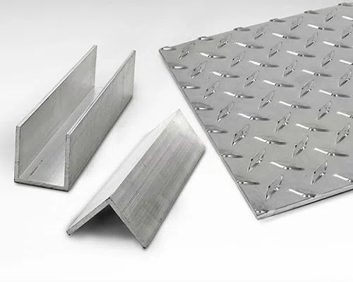 China Customized Aluminum 6063 Alloy Suppliers and Factory - Wholesale Price Aluminum 6063 Alloy Made in China in Stock - Highland
