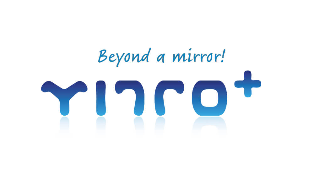 logo Yirro-plus