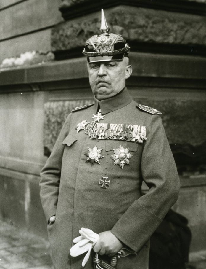 Image result for ludendorff