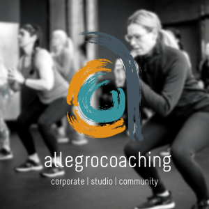 $150 gift certificate to Allegro Coaching