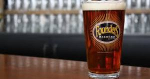 You and 9 guests will go on a behind-the-scenes tour of Founders Brewing Company. During the visit, you will sample some of the award-winning beers, see the facility, and visit with Dave Engbers, one of the founders of Founders Brewing Company.