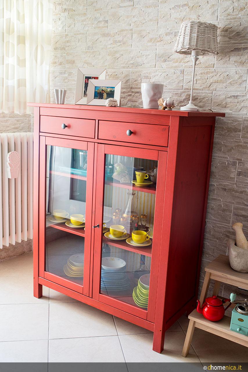 Un tocco di rosso in casa  Il blog di dhomenicait