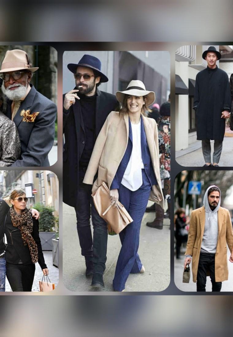 Il gioco delle Coppie: quando in due è fashion!