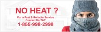 NO HEAT ? Toronto Furnace Repair, Maintenance. Upgrade ...