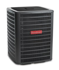 Goodman GSX16 Air Conditioner - DeMark Home Ontario ...