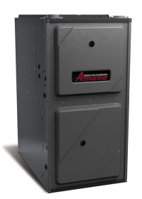 Amana AMEC96 Two-Stage, Multi-Speed ECM Gas Furnace ...