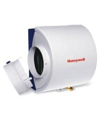 Honeywell Whole-House Bypass Humidifier - DeMark Home ...