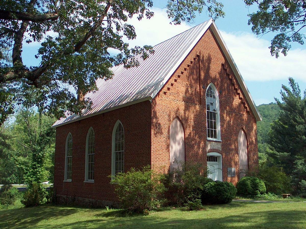 Dhr Virginia Department Of Historic Resources 002