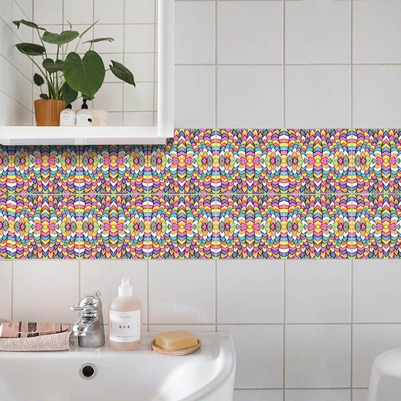 acheter cuisine salle de bains wc sol carrelage sticker mural home decor mur mural affiche art impermeable autocollant mural decal creative applique