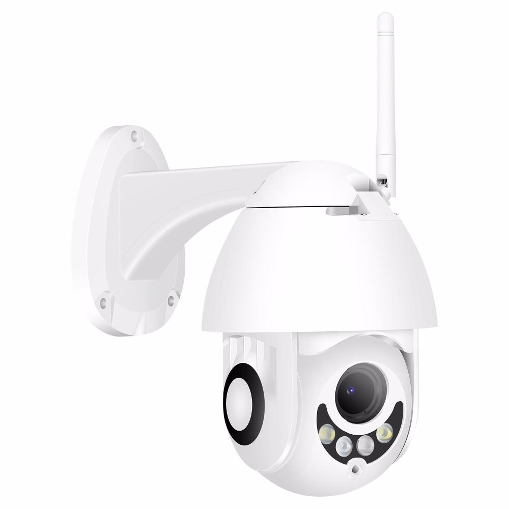 hight resolution of besder wifi ip camera full hd 1080p wireless wired ptz outdoor speed dome cctv security camera support two way audio app icsee
