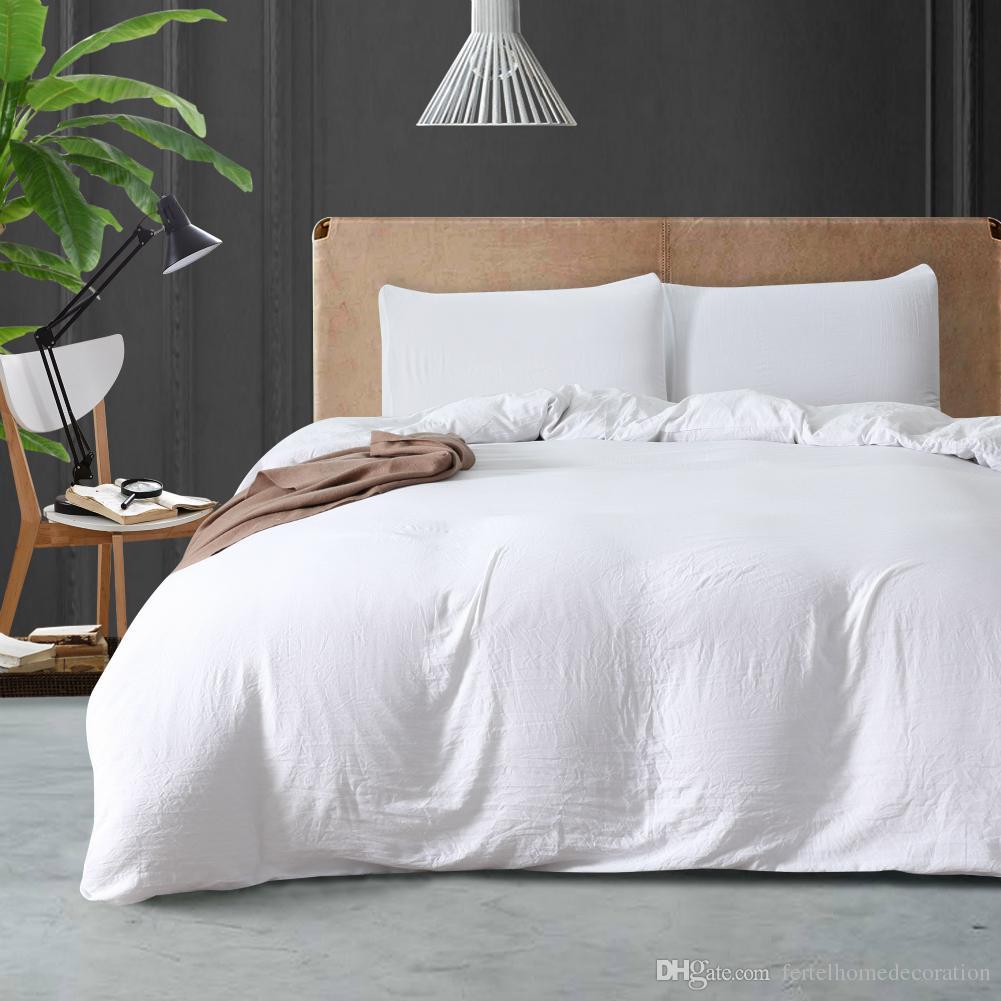 bedding linen duvet cover