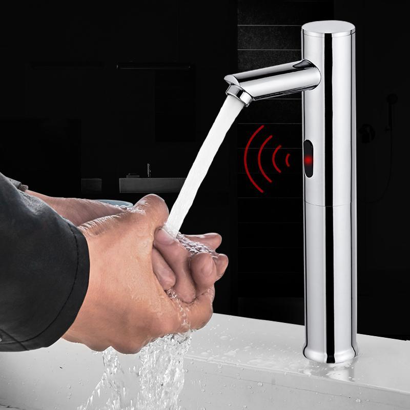 2021 bathroom automatic infrared sensor