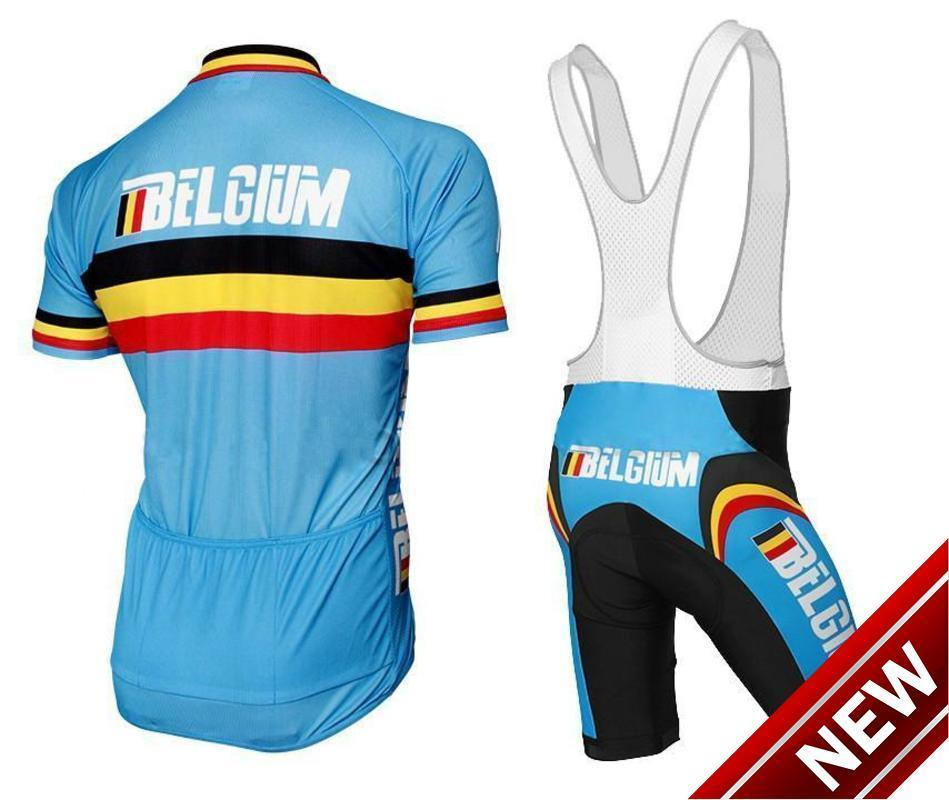 On 16 march 2021 zlatan ibrahimović was included in the squad for the first time in almost five years following his retirement from the national team. 2021 Sportwear Men Belgium Flag Blue Short Sleeve Cycling ...