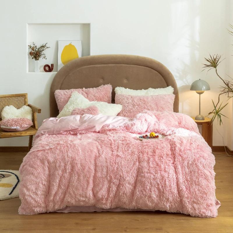 high quality winter super warm bedding