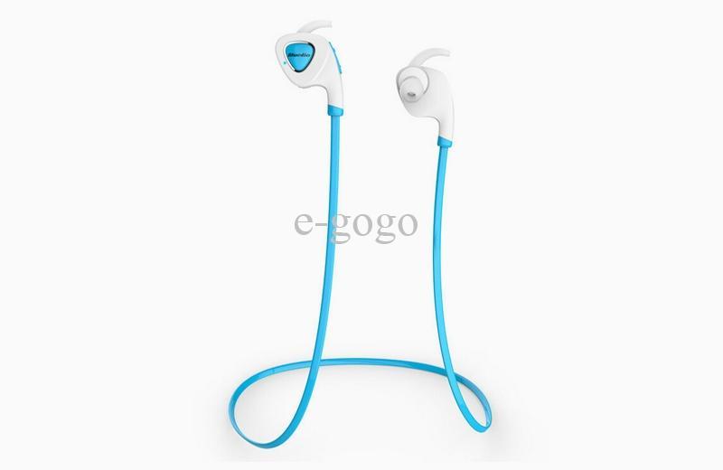 Bluedio Q5 Bluetooth Wireless Sports Stereo Waterproof
