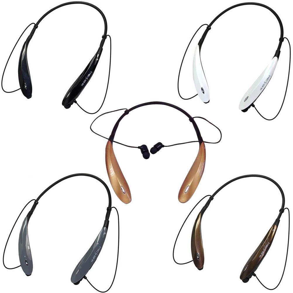 HBS 900 Bluetooth Headphone For G3 Smartphone LG Tone HBS