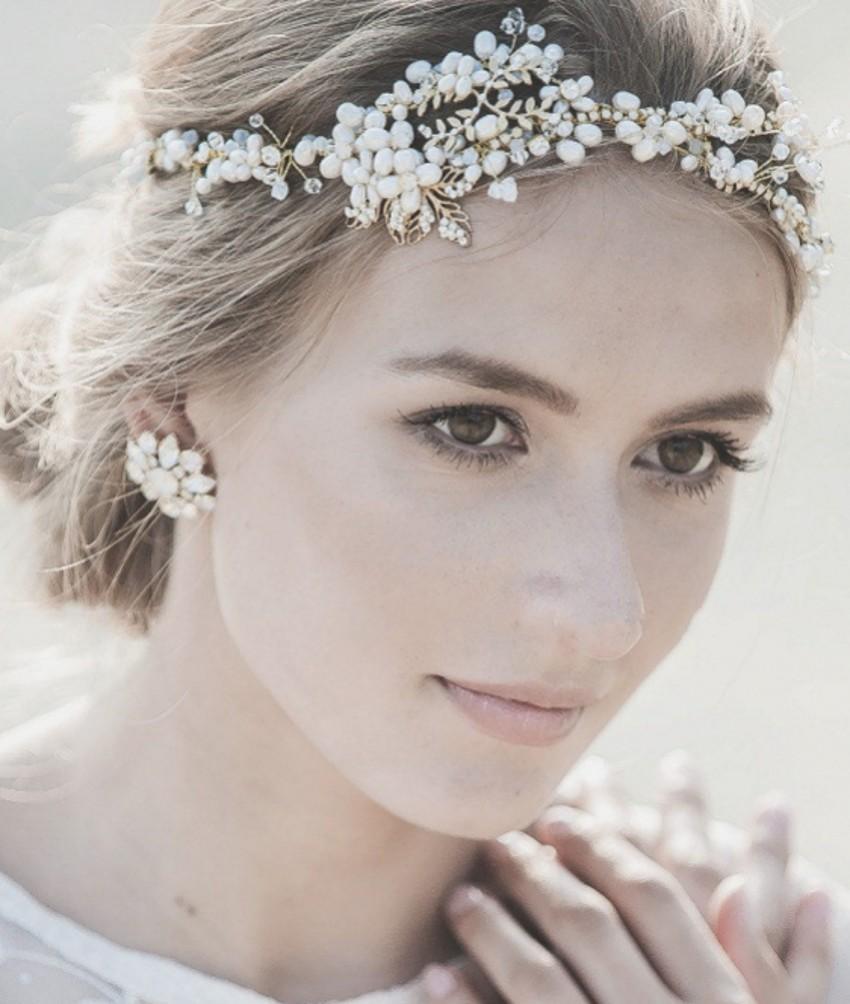 Wedding Hair Accessories Melbourne