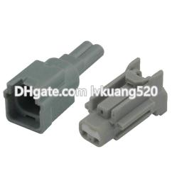 2 pin female and male automotive wiring harness connector plug socket dj7029c 1 11  [ 1000 x 1000 Pixel ]