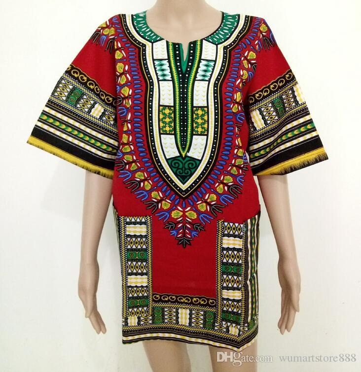 african dashiki dresses for