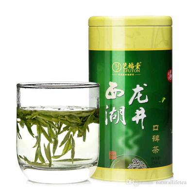 2020 250g West Lake Dragon Well The Chinese Green Tea Xihu Long ...