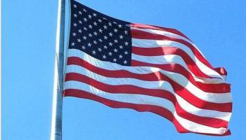 Resultado de imagen para foto de bandera usa