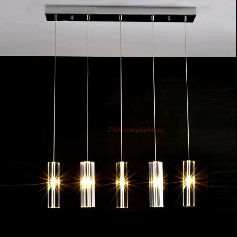 hanging dining room lamp led pendant