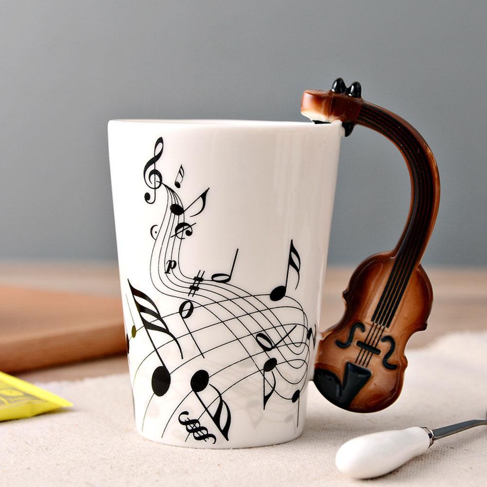 bairuiou ceramic coffee mug