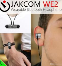 jakcom we2 wearable wireless earphone hot sale in headphones earphones as sport smart watch smart bracelet 2018 bicicleta auvio headphones baby headphones  [ 1000 x 1000 Pixel ]