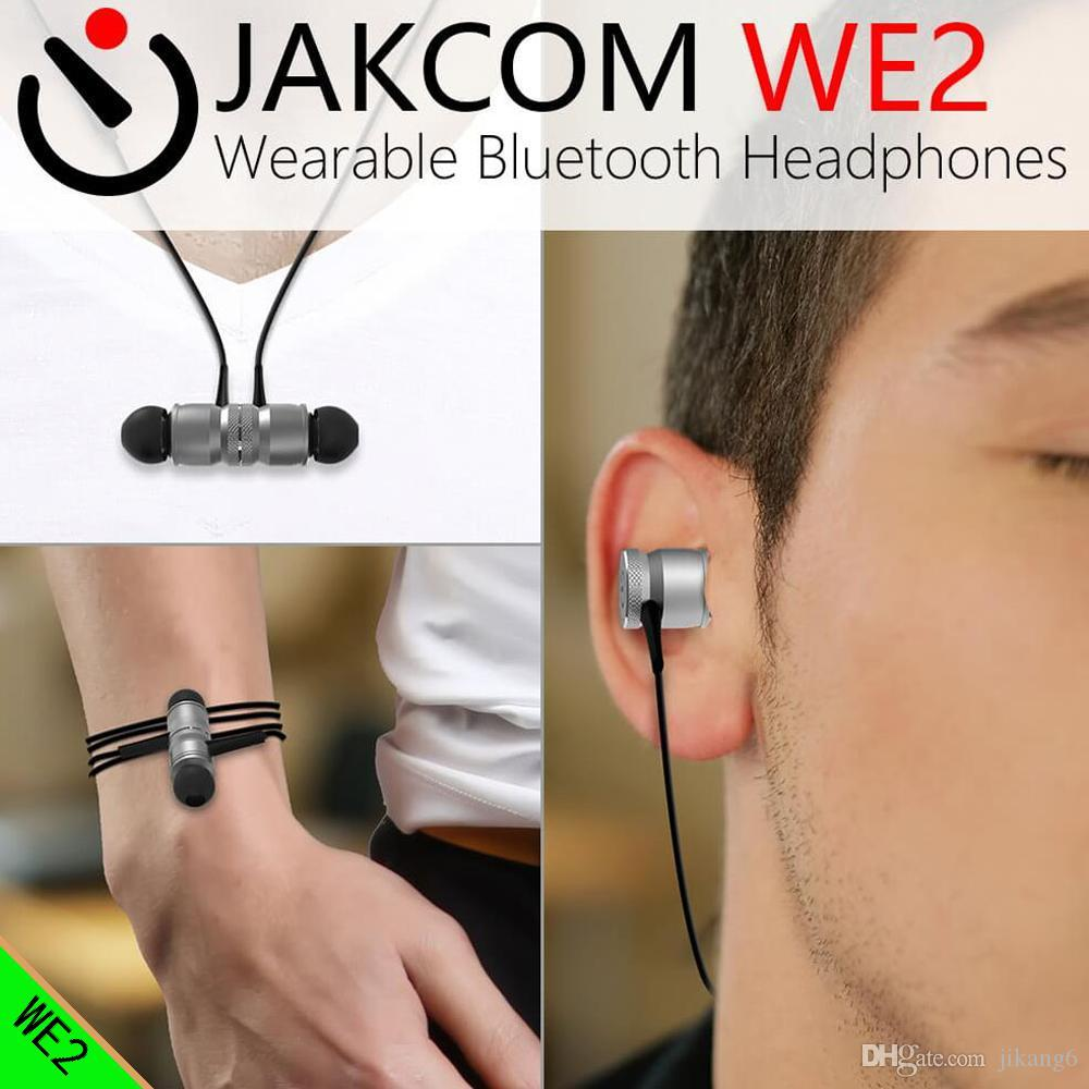medium resolution of jakcom we2 wearable wireless earphone hot sale in headphones earphones as sport smart watch smart bracelet 2018 bicicleta auvio headphones baby headphones
