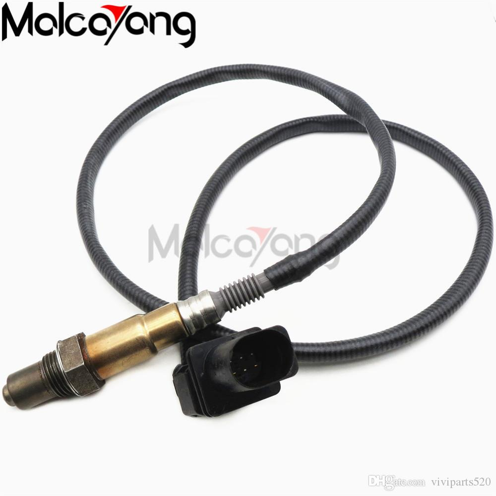 medium resolution of lsu 4 9 5 wire lambda o2 oxygen sensor 0258017025 for toyota rav4 17025 lsu 4 9