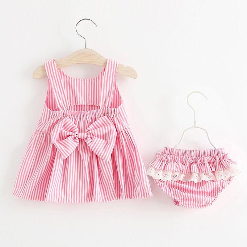 2019 designer baby dresses